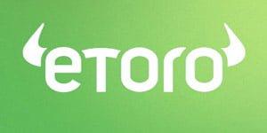 eToro kryptobörs