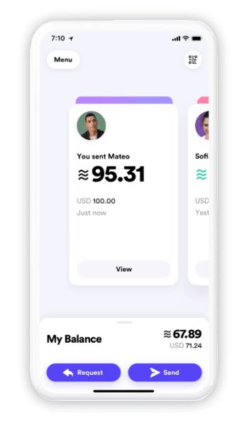 Facebook Libra Calibra wallet