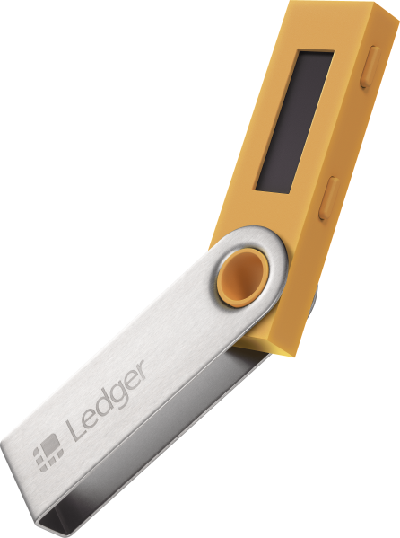 ledger nano s color recension