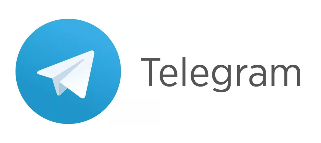 Telegram coin logo