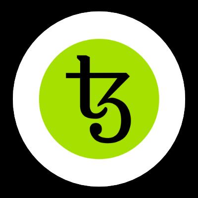 Köpa Tezos (XTZ)