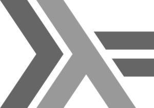 Cardano Haskell Logo ADA