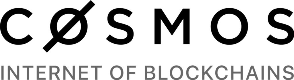 Cosmos Blockchain logo