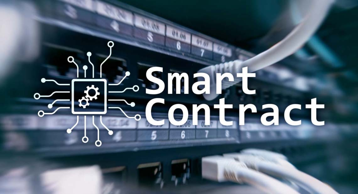 smart contracts introduktion defintion