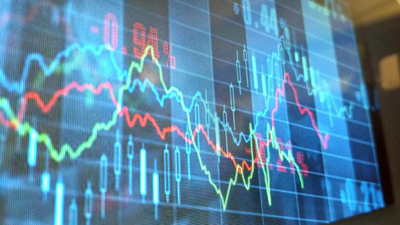 finansiell plattform