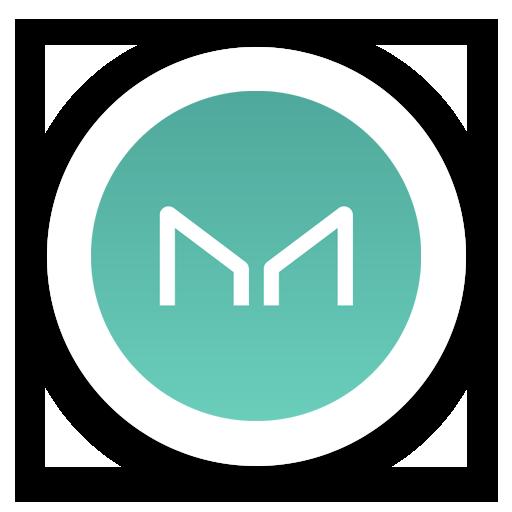 Maker MKR logo