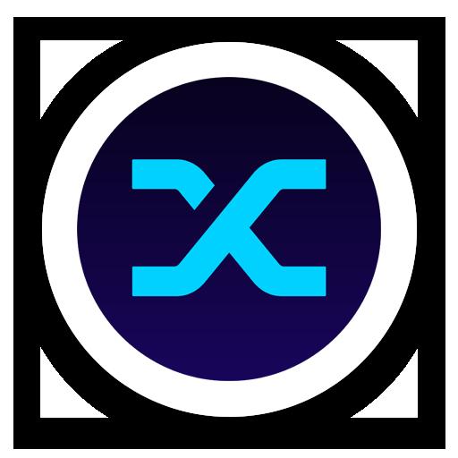 Synthetix SNX logo